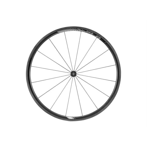 GIANT SLR 1 30 CARBON FRONT WHEEL *