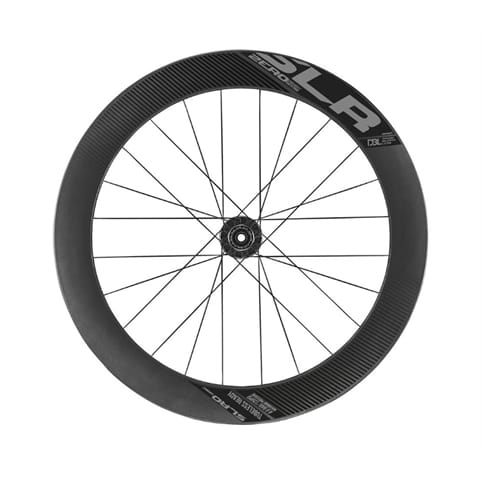 GIANT SLR 0 DISC FULL CARBON AERO 65mm REAR WHEEL 2018