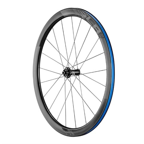 GIANT SLR 0 DISC FULL CARBON AERO 42mm FRONT WHEEL