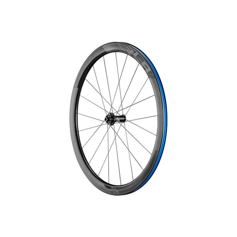 GIANT SLR 0 DISC 42MM FRONT WHEEL *