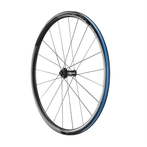GIANT SLR 0 DISC FULL CARBON CLIMBING FRONT WHEEL 2018