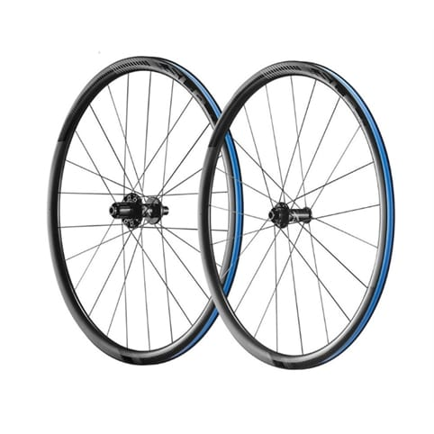 GIANT XCR 1 27.5 BOOST CARBON XC REAR WHEEL 2018