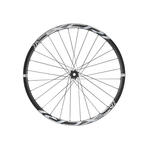 GIANT XCR 1 27.5 BOOST CARBON XC FRONT WHEEL *