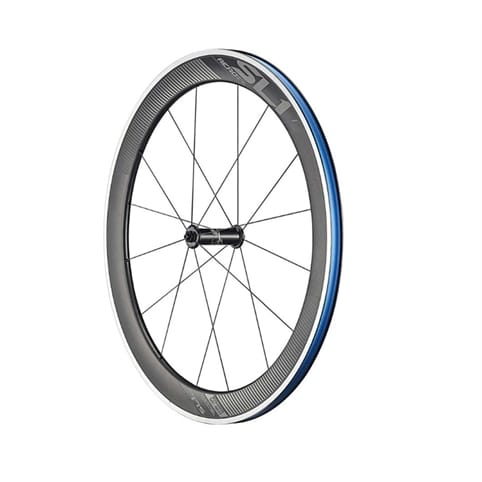 GIANT SLR 1 AERO 55mm FRONT WHEEL 2018