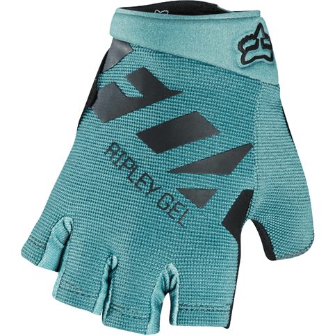FOX WOMENS RIPLEY GEL SHORT GLOVES *