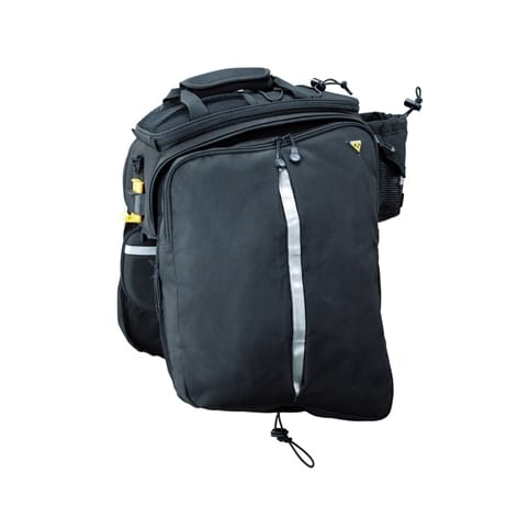 TOPEAK MTX TRUNK BAG EX & EXP WITH PANNIER *