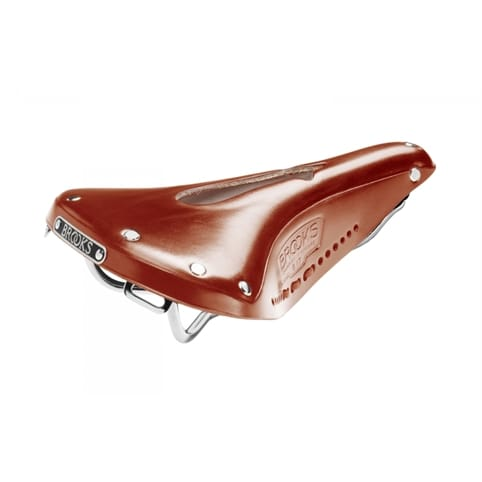 BROOKS B17 IMPERIAL SADDLE *