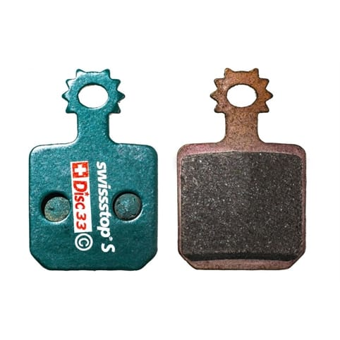 SWISSSTOP DISC 33 SINTERED