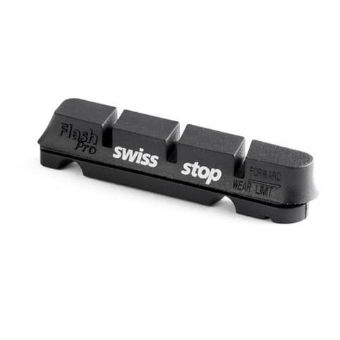 SWISSSTOP FLASH PRO PADS ORIGINAL BLACK