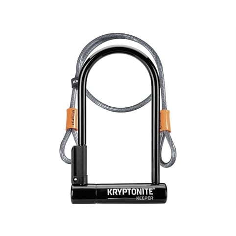 KRYPTONITE KEEPER 12 STD + KFLEX *
