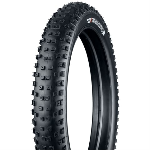 BONTRAGER GNARWHAL STUDDABLE TEAM ISSUE TLR 27.5 FAT BIKE TYRE