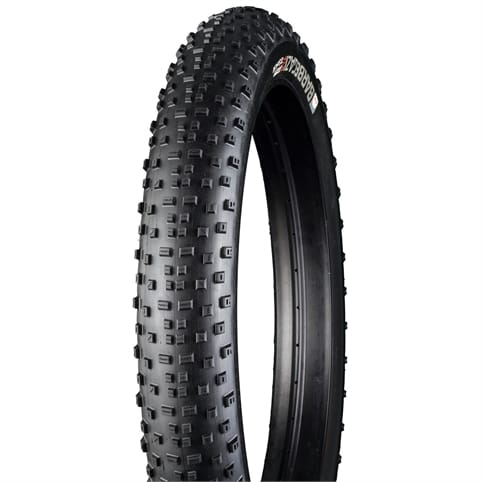 BONTRAGER BARBEGAZI TEAM ISSUE TLR 27.5 FAT BIKE TYRE