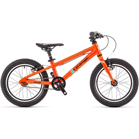 ORANGE POP 16 KIDS' BIKE 2018