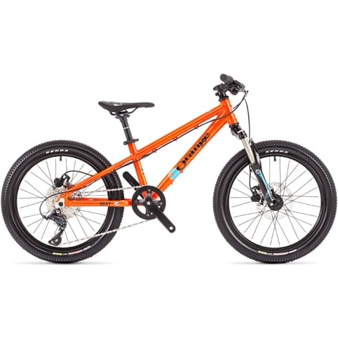 ORANGE ZEST 20 S KIDS' BIKE 2018