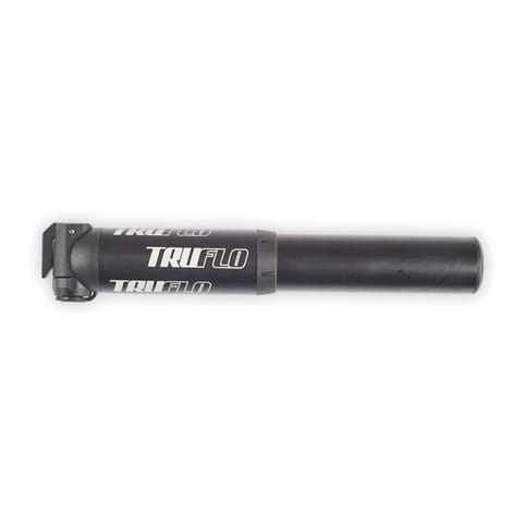 TRUFLO MiniMTN HIGH VOLUME MINI PUMP W/FLEXI HEAD