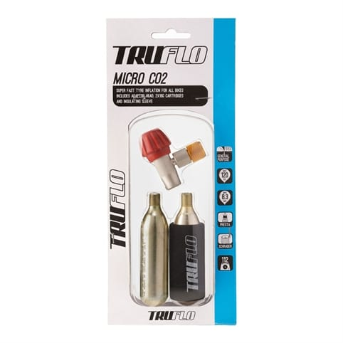 TRUFLO CO2 PUMP