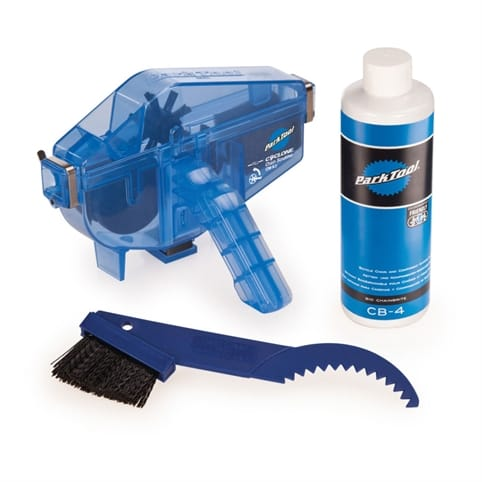 PARK TOOL CG-2.3 CHAINGANG CLEANING SYSTEM