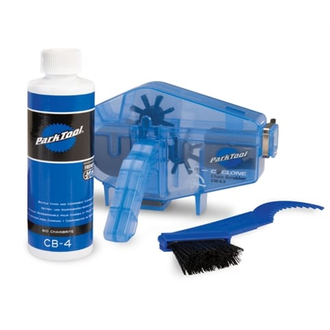 PARK TOOL CG-2.4 CHAINGANG CLEANING SYSTEM *