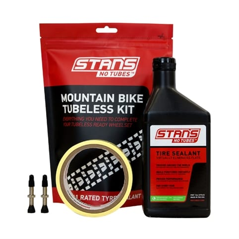 STANS NO TUBES MTB TUBELESS KIT
