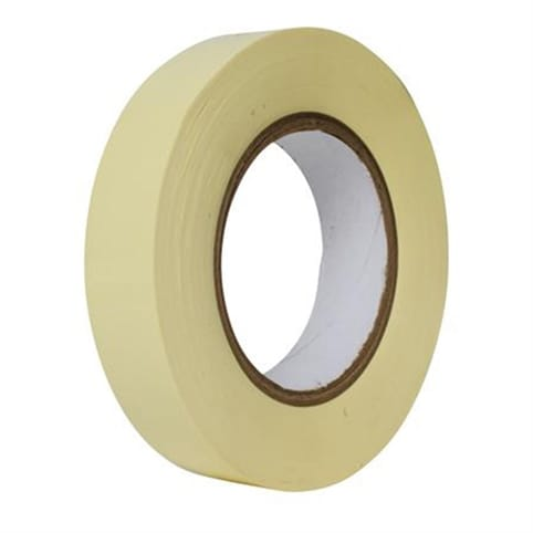 STANS NO TUBES RIM TAPE 60 YD X 25 MM