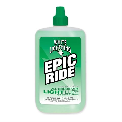 WHITE LIGHTNING EPIC RIDE 240 ML *