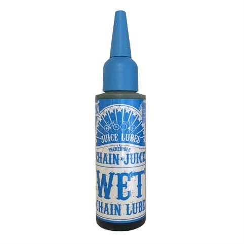 JUICE LUBES CHAIN JUICE WET 130 ML