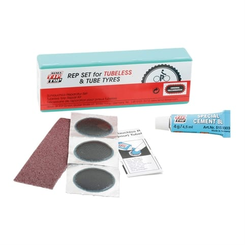 REMA TIP TOP MTB TUBELESS REPAIR KIT