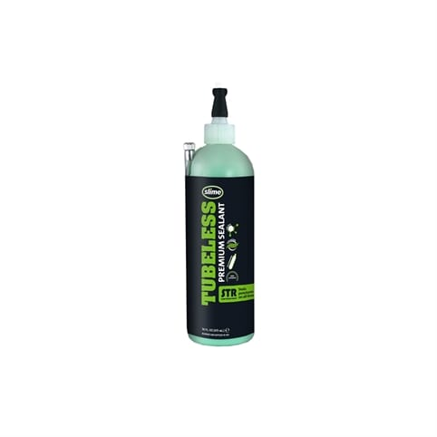 SLIME STR TUBELESS SEALANT 16 OZ
