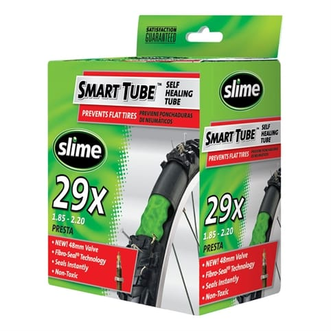 SLIME SMART SELF HEALING 29 TUBE PRESTA VALVE *