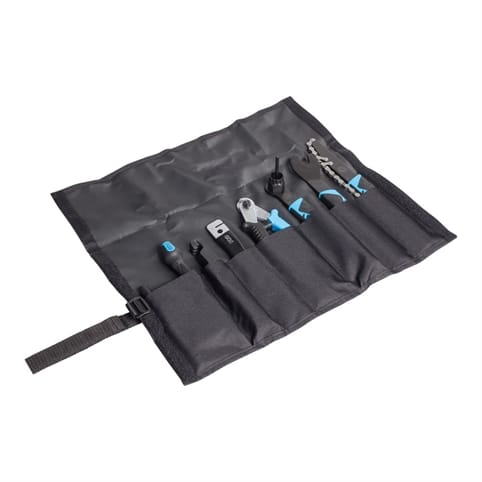 PRO TOOL ROLL
