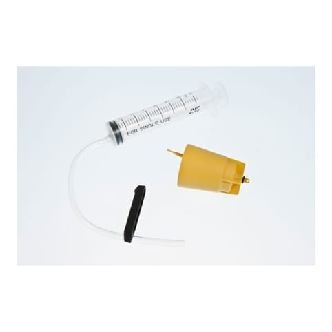 SHIMANO TL-BT03S SIMPLE DISC BRAKE BLEED KIT