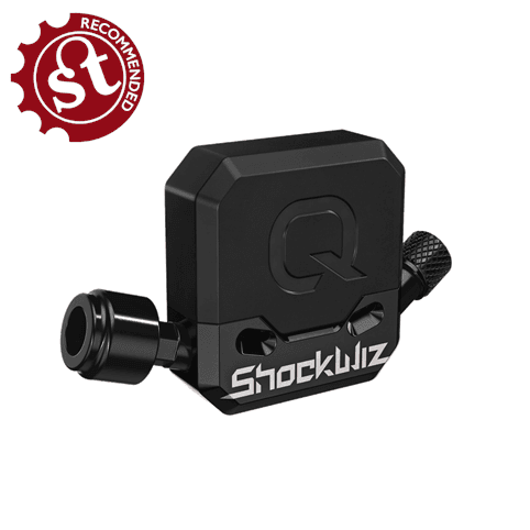 ROCKSHOX QUARQ SHOCKWIZ - DIRECT MOUNT (FOR INVERTED FORKS)