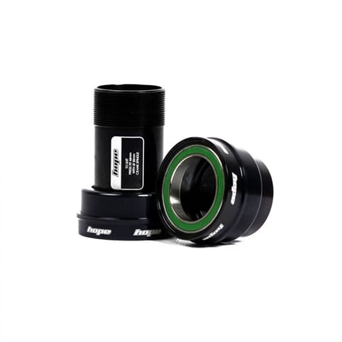 HOPE PRESS-FIT PF46 ROAD BOTTOM BRACKET (24 MM CRANK AXLE)