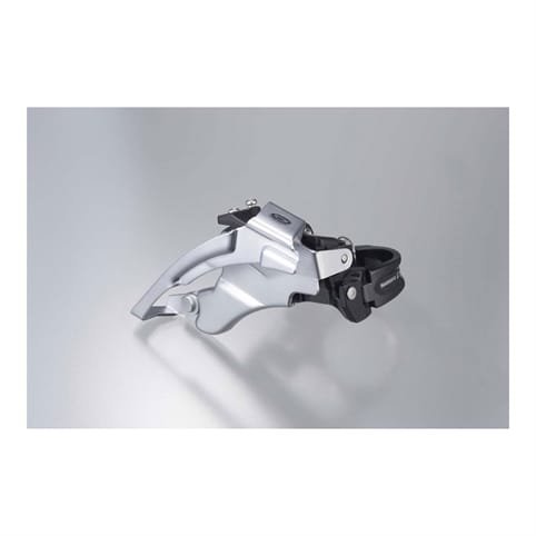 SHIMANO FD-M590 DEORE ATB 9-SPEED FRONT DERAILLEUR