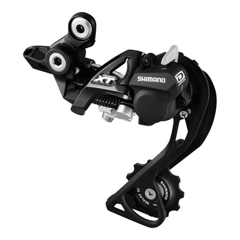 SHIMANO RD-M786 XT 10-SPEED REAR DERAILLEUR