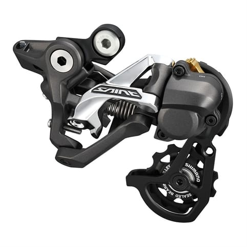SHIMANO RD-M820 SAINT SHADOW+ 10-SPEED REAR DERAILLEUR
