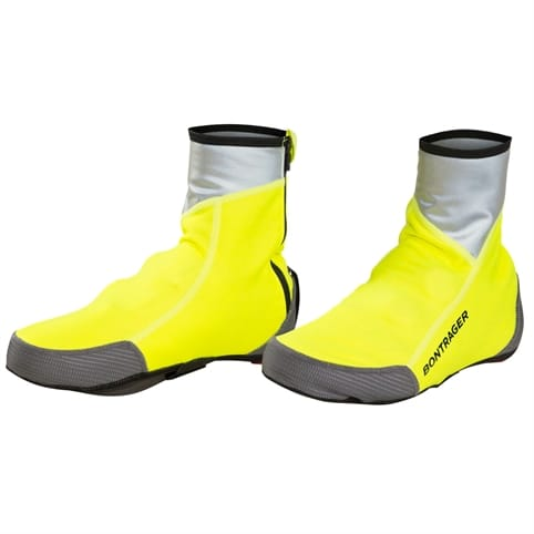 BONTRAGER HALO S1 SOFTSHELL SHOE COVERS