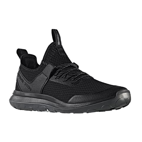 FIVE TEN ACCESS KNIT OUTDOOR SHOE [BLACK]