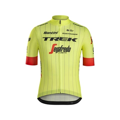TREK-SEGAFREDO REPLICA CYCLING JERSEY