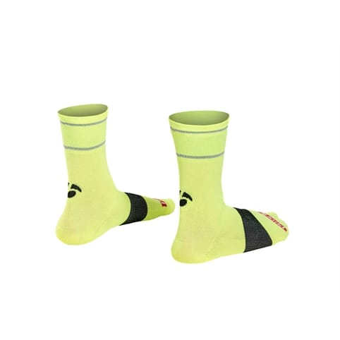 "BONTRAGER HALO 5"" CYCLING SOCKS"