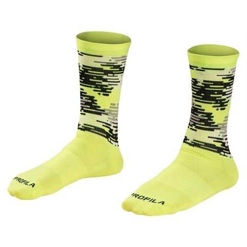 BONTRAGER RACE LTD CREW CYCLING SOCKS