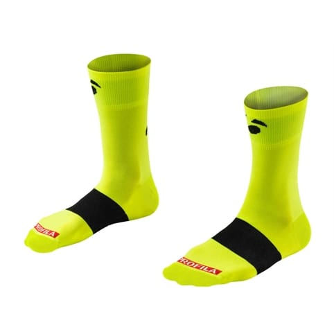 "BONTRAGER RACE 5"" CYCLING SOCKS"