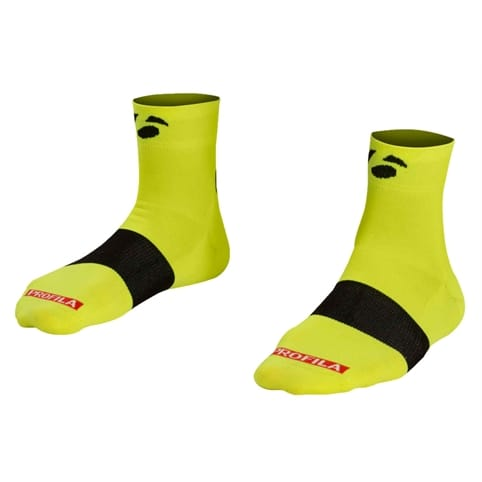 "BONTRAGER RACE 2.5"" CYCLING SOCKS"