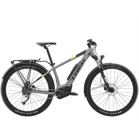 TREK POWERFLY SPORT E-MTB BIKE 2019