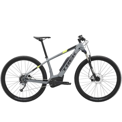 TREK POWERFLY 4 650B HARDTAIL E-MTB BIKE 2019