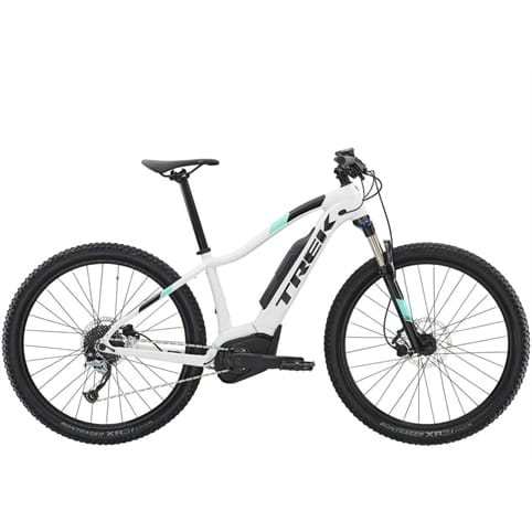 TREK POWERFLY 4 WSD 650B HARDTAIL E-MTB BIKE 2019