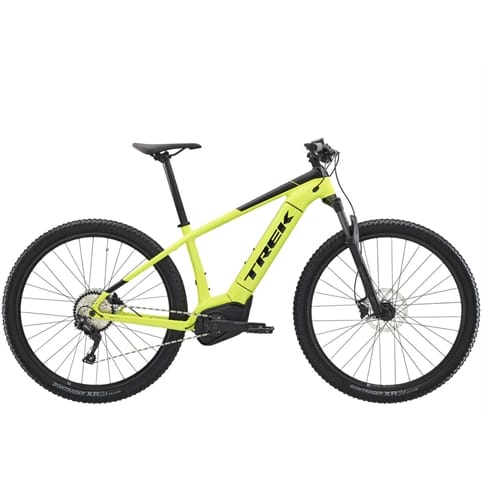TREK POWERFLY 5 650B HARDTAIL E-MTB BIKE 2019