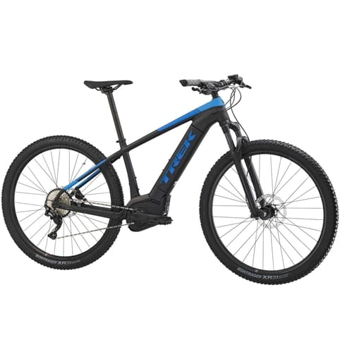 Trek Powerfly 5 29 Hardtail E Mtb Bike 2019 All Terrain