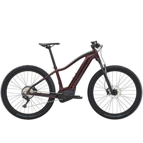 TREK POWERFLY 5 WSD 650B HARDTAIL E-MTB BIKE 2019