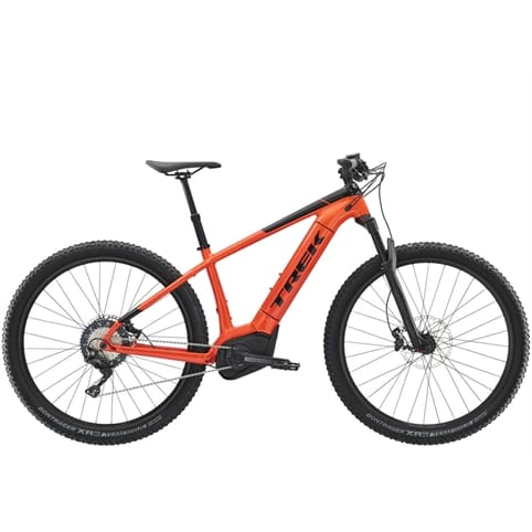 TREK POWERFLY 7 650B HARDTAIL E-MTB BIKE 2019